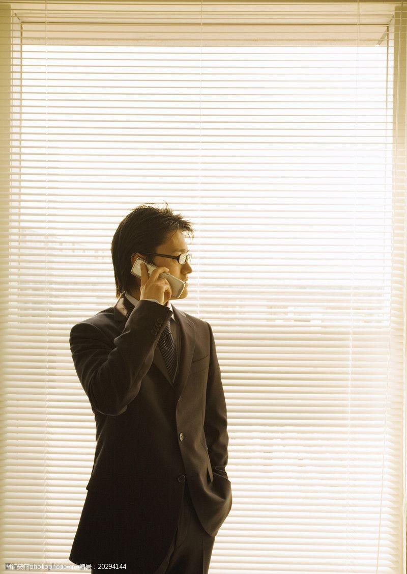 商业未来领导者0199