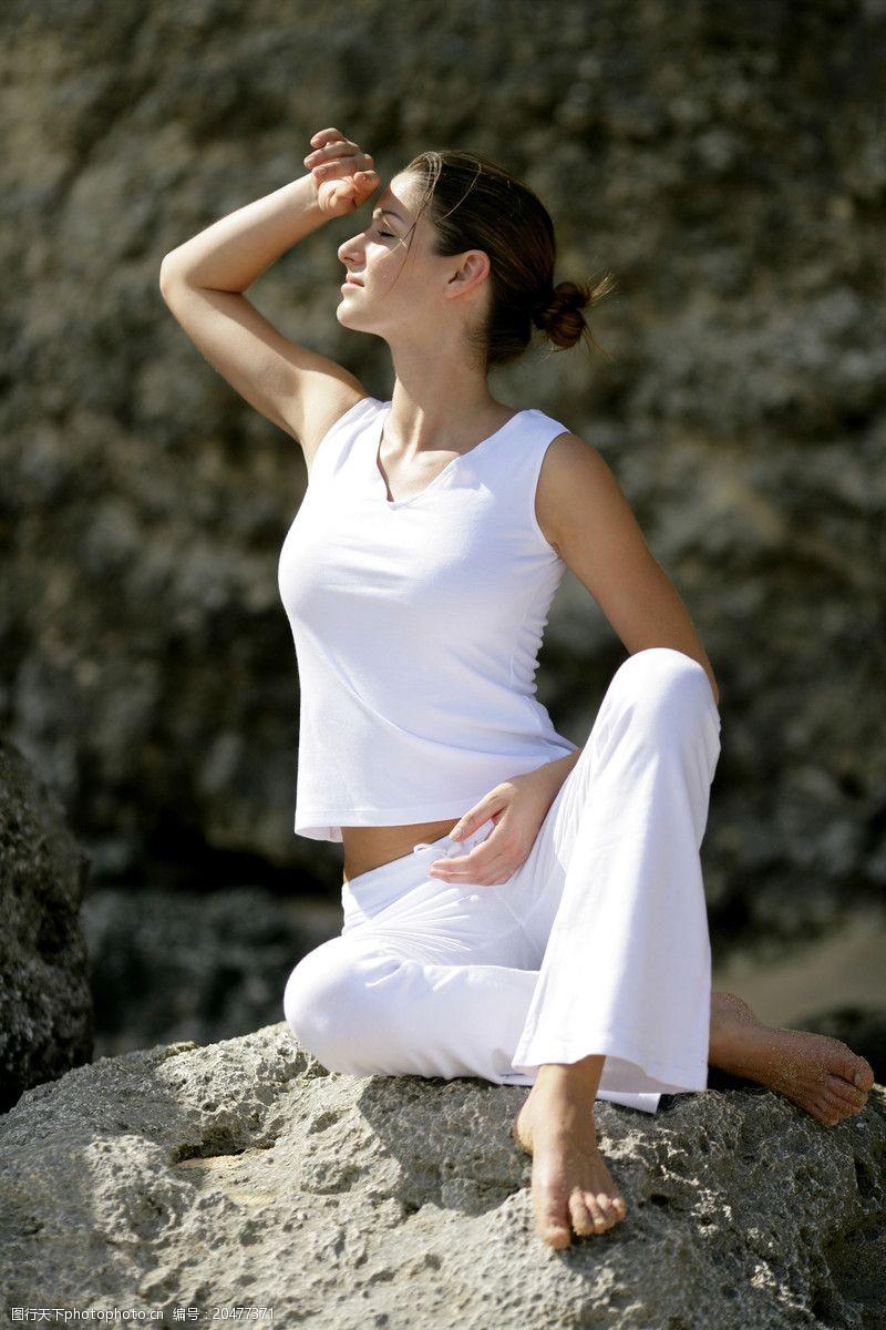 瑜伽建身0155