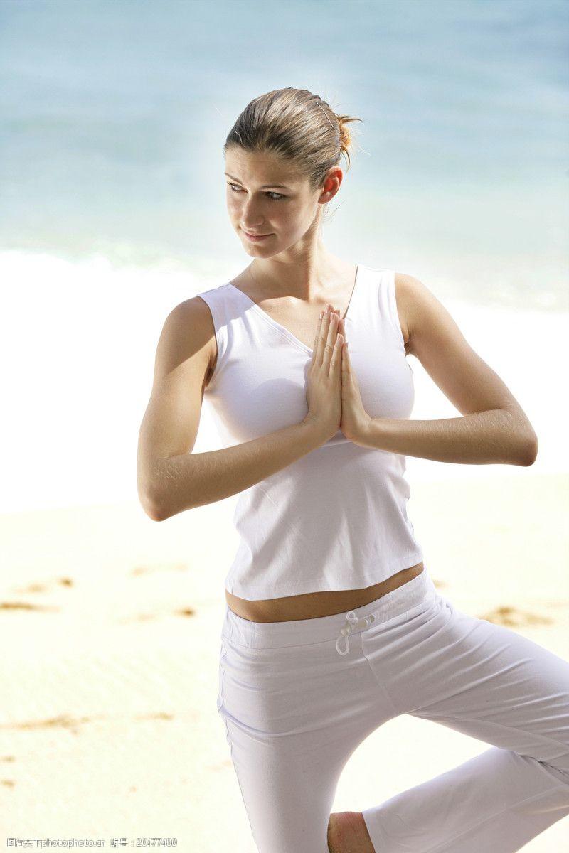 瑜伽建身0159