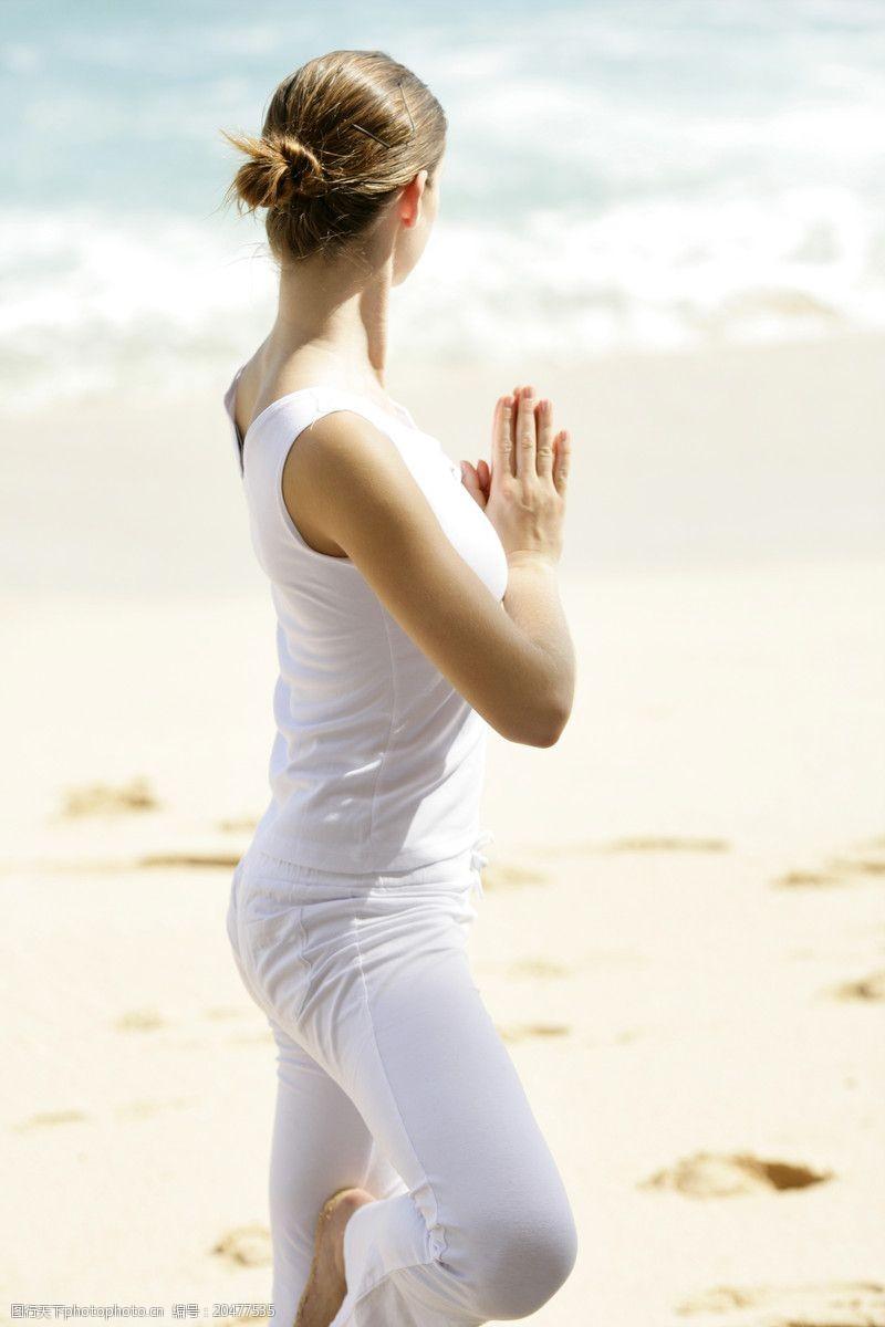 瑜伽建身0162