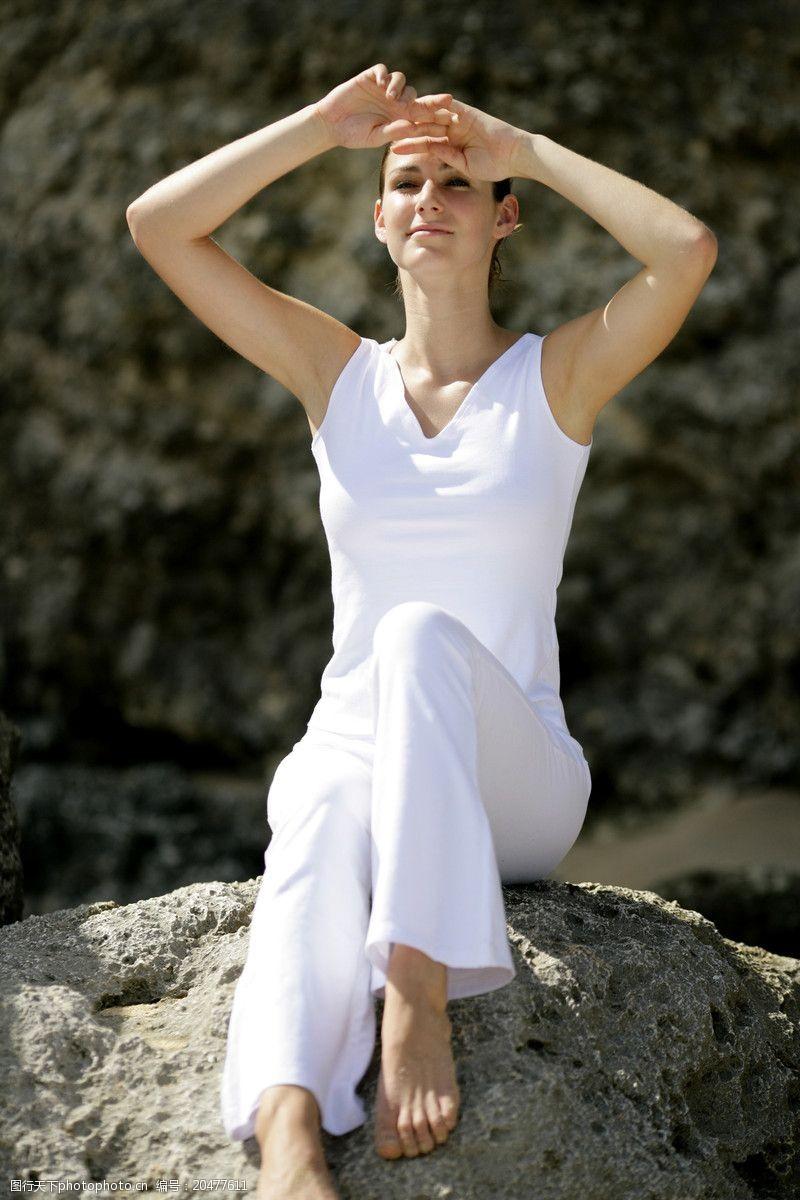 瑜伽建身0166