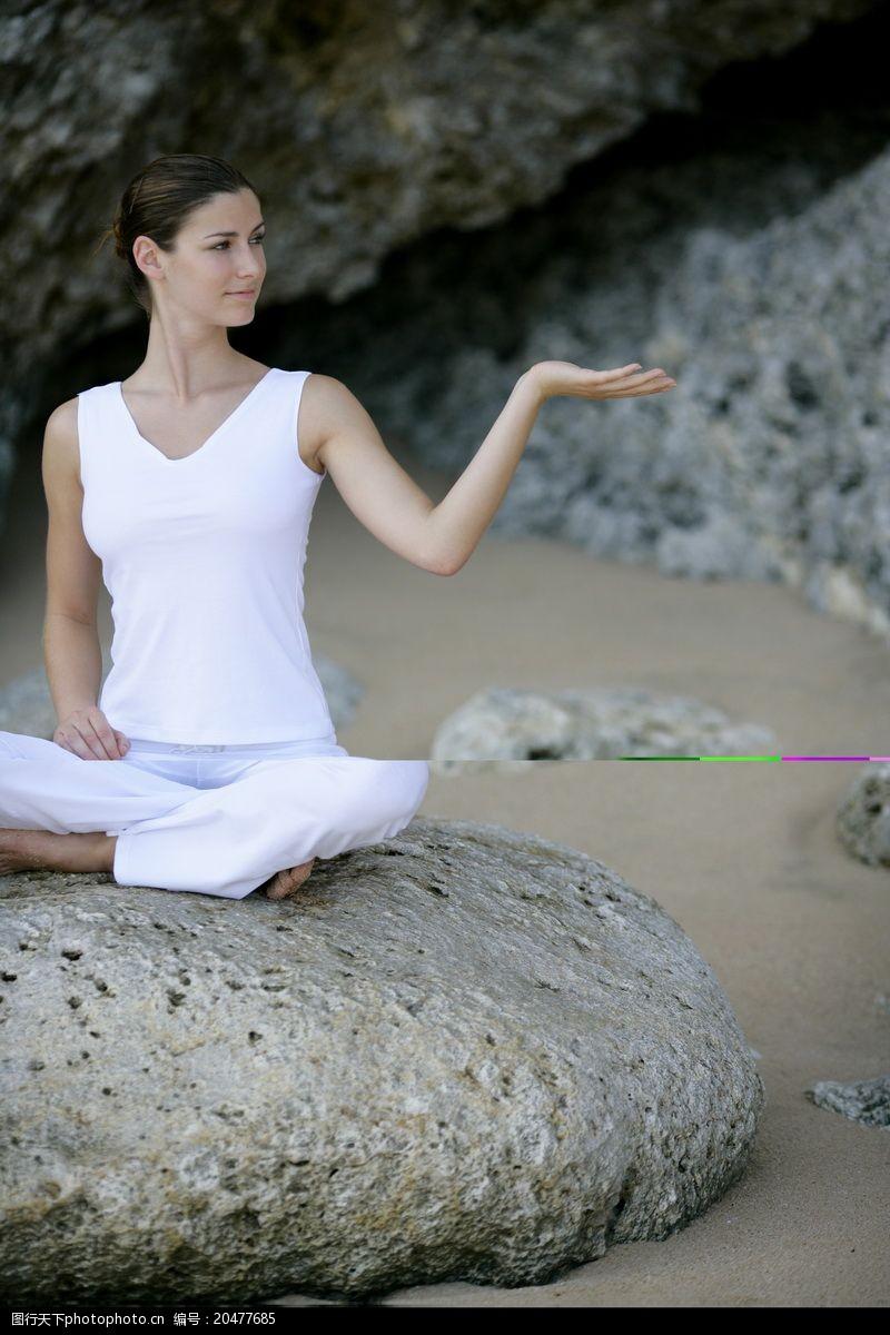 瑜伽建身0169