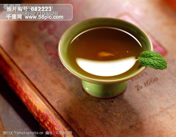 茶道免费下载茶道一杯清茶